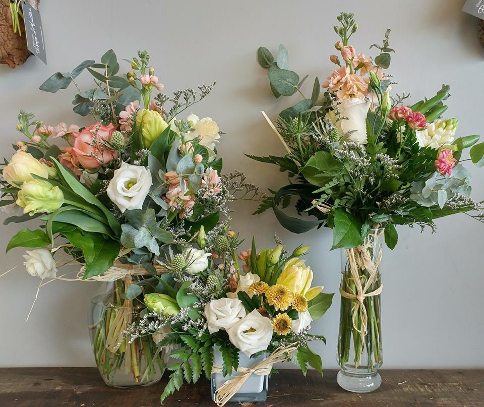 Vase triologie